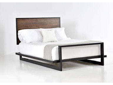 Charleston Forge Queen Bed 9140
