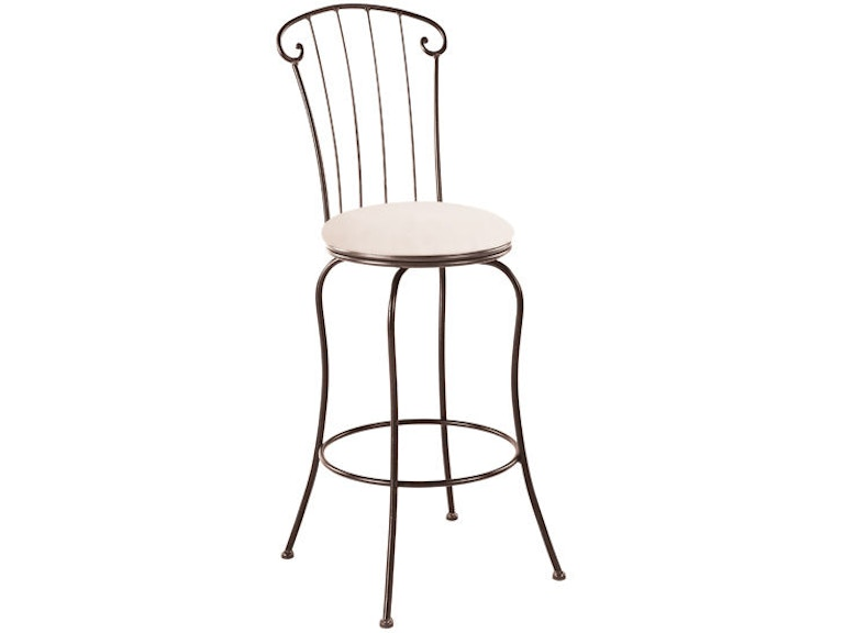 Remarkable Charleston Forge Swivel Barstool C227 Unemploymentrelief Wooden Chair Designs For Living Room Unemploymentrelieforg