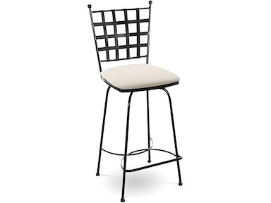 Sensational Charleston Forge C485 Bar And Game Room Swivel Barstool Caraccident5 Cool Chair Designs And Ideas Caraccident5Info