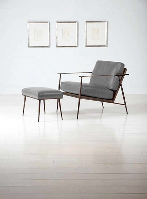 Charleston Forge Living Room Lounge Chair C650 Bacons