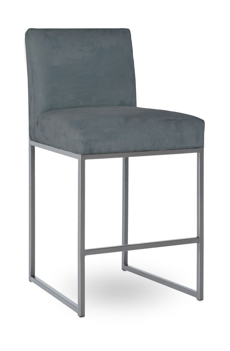 Charleston Forge Bar And Game Room Vero Barstool 30 Inches C660
