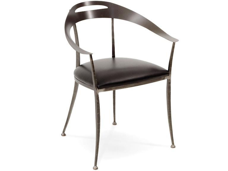Charleston Forge Dining Room Ventura Chair C801