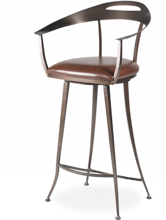 Swell Charleston Forge Swivel Counterstool C802 Caraccident5 Cool Chair Designs And Ideas Caraccident5Info
