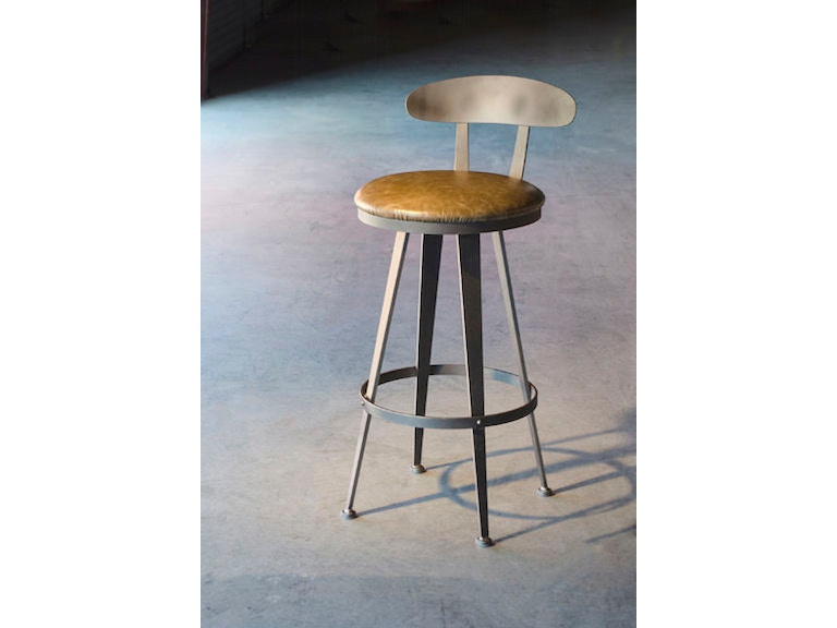 Groovy Charleston Forge C864 Swivel Counterstool Interiors Home Caraccident5 Cool Chair Designs And Ideas Caraccident5Info