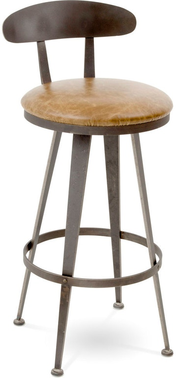Brilliant Charleston Forge Bar And Game Room Swivel Barstool C865 Caraccident5 Cool Chair Designs And Ideas Caraccident5Info
