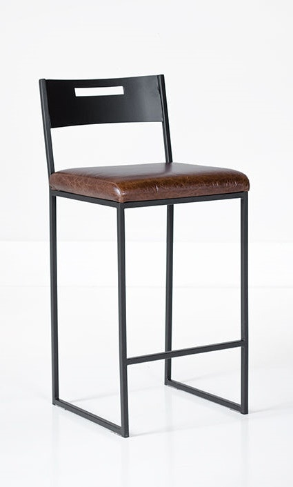 Charleston Forge Bar And Game Room Astor Counter Stool