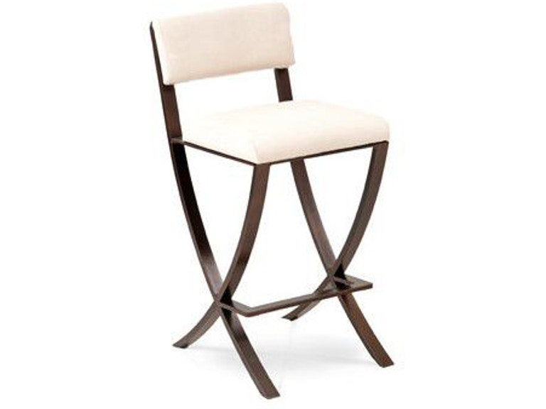 Charleston Forge Naples Barstool C967