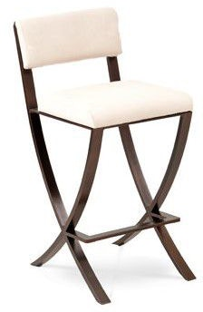 Charleston Forge Bar And Game Room Naples Counter Stool