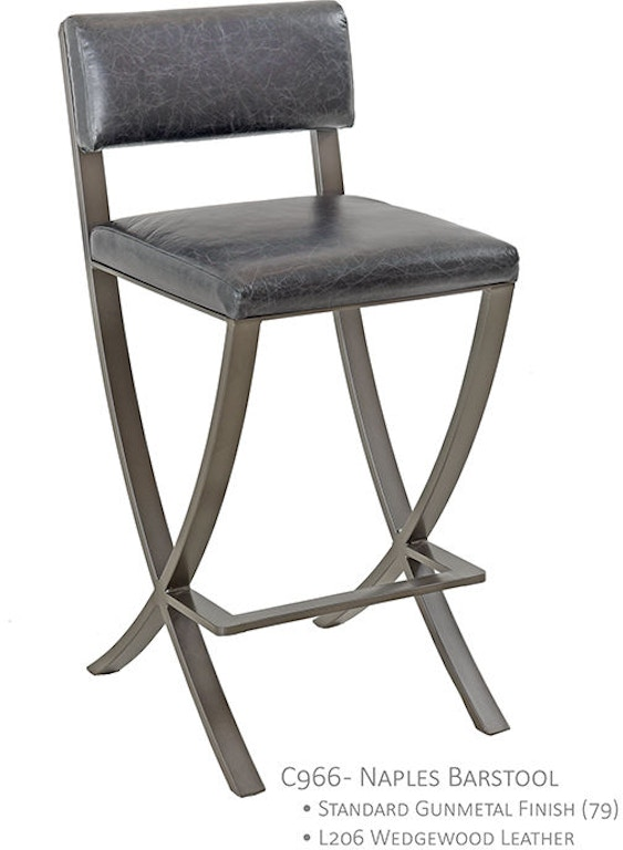 Charleston Forge Bar And Game Room Counterstool C966 Flemington