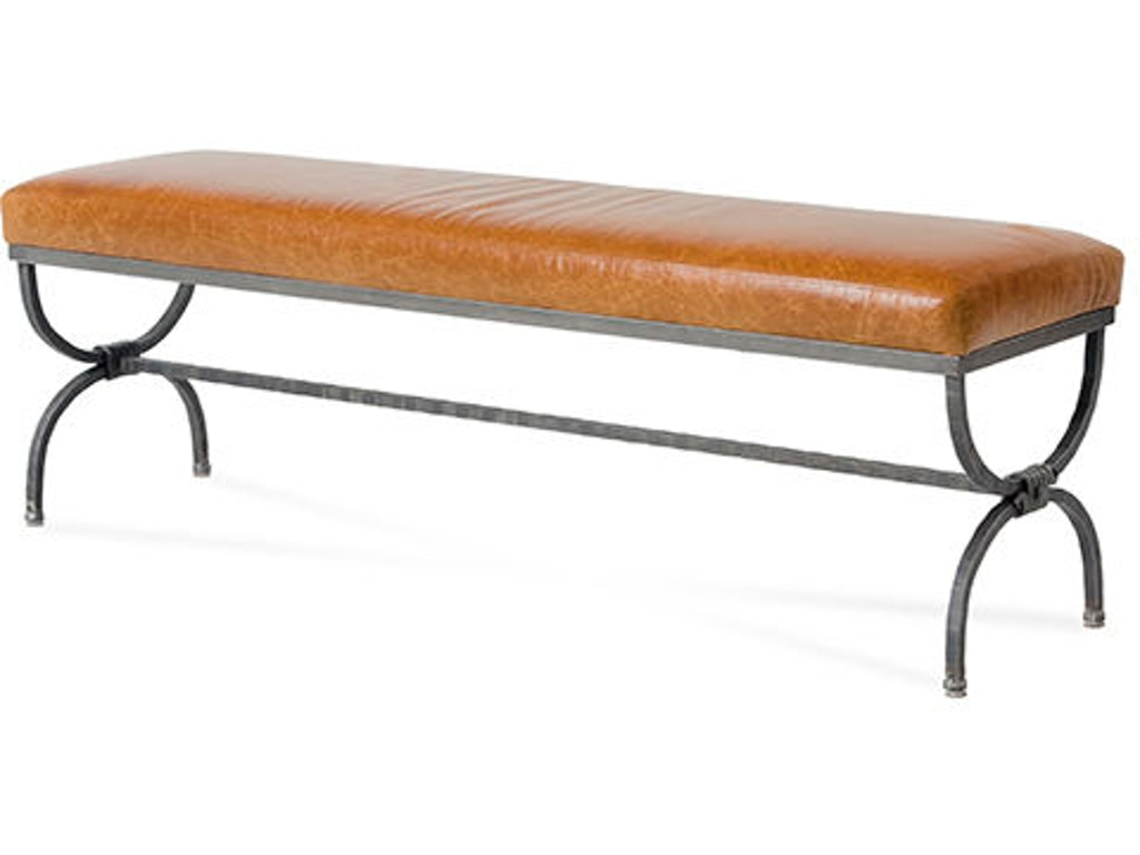 Charleston Forge Legacy Bench M216