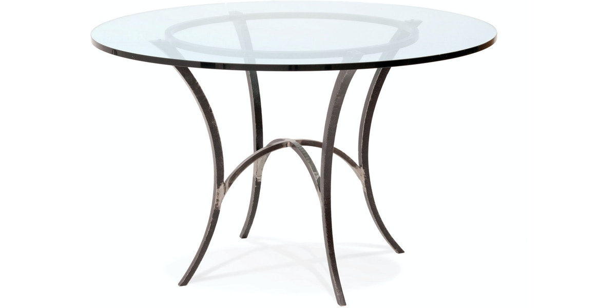 Charleston Forge Dining Table Cht01d