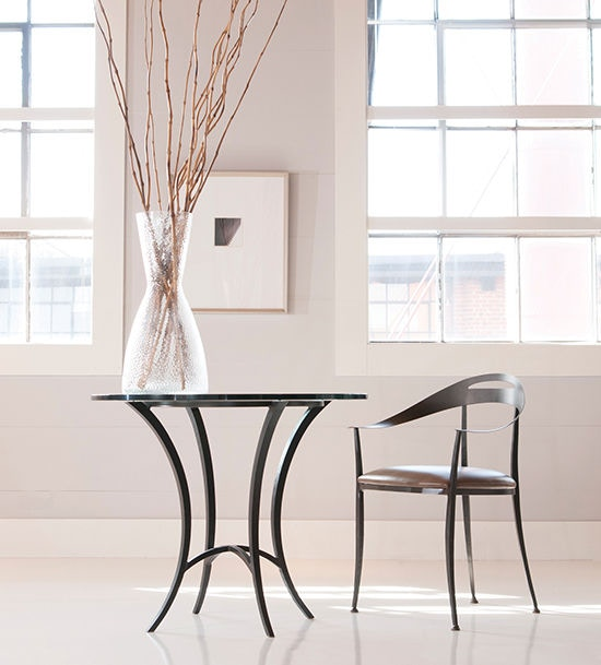 Charleston Forge Dining Room Ventura Dining Table T01D  : t01d36 70 gl from www.easternfurniture.com size 1024 x 768 jpeg 52kB
