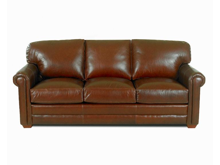 Klaussner Living Room Cassidy Ld74700 S Hamilton Sofa