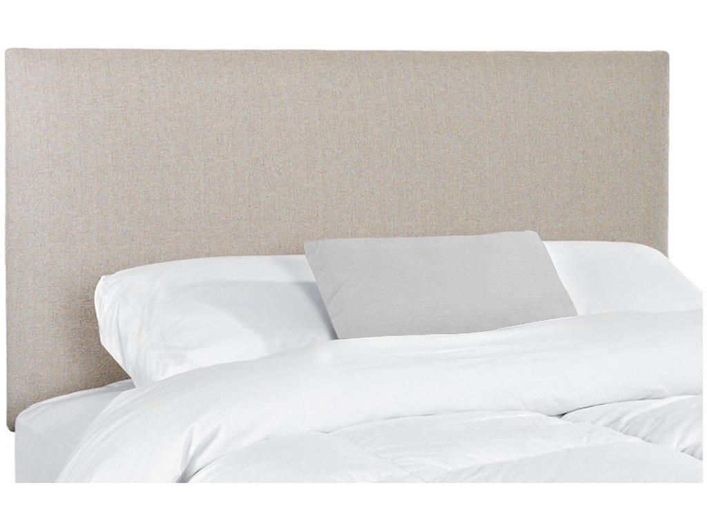 Klaussner Bedroom Heron Headboard 24700 050 Hdbrd Pittsfield Furniture Co Pittsfield Ma