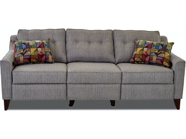 Modern/Contemporary Sofas - Klaussner Home Furnishings ...