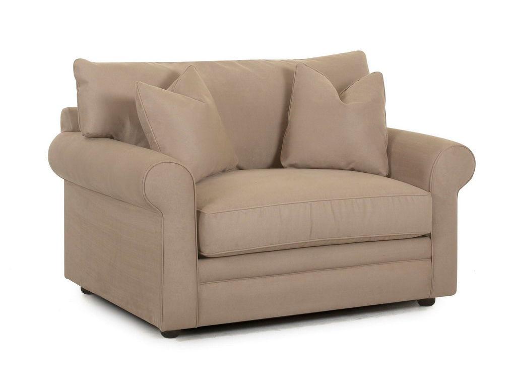 Klaussner Comfy Big Chair 36300 BC