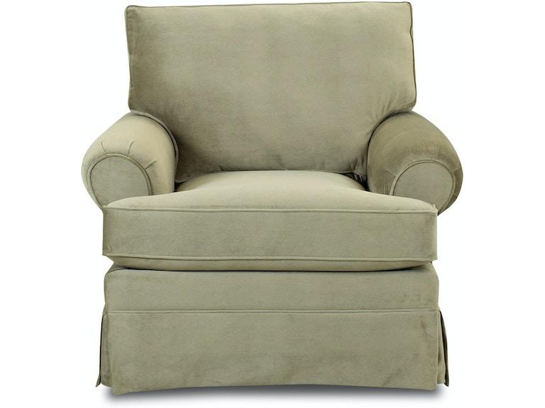 Klaussner Living Room Carolina 750 Gc Gavigan S Furniture Bel