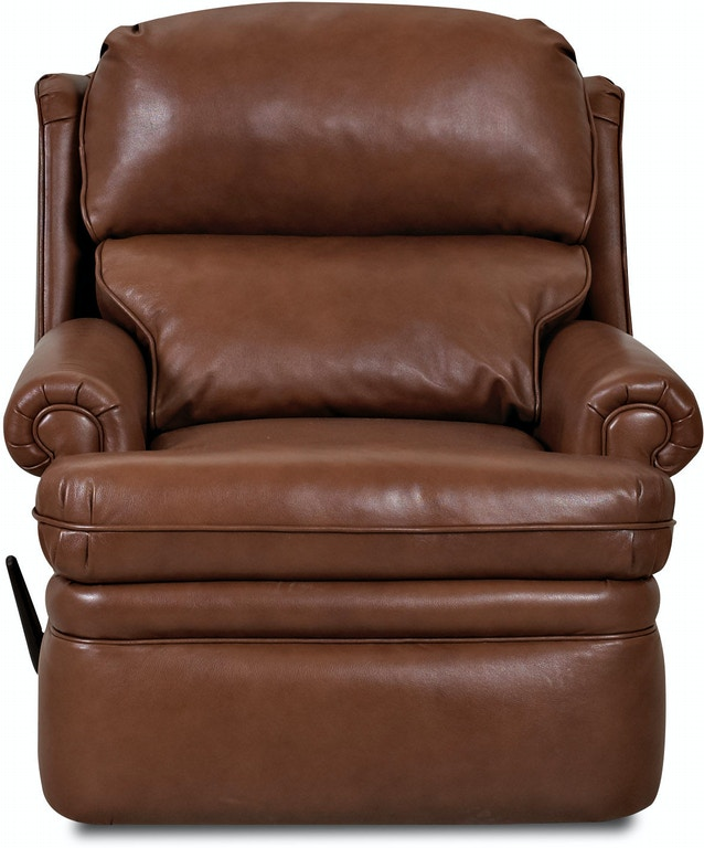 Hamiltons Sofa Leather Gallery: Klaussner Living Room Sylvan 41703H RC