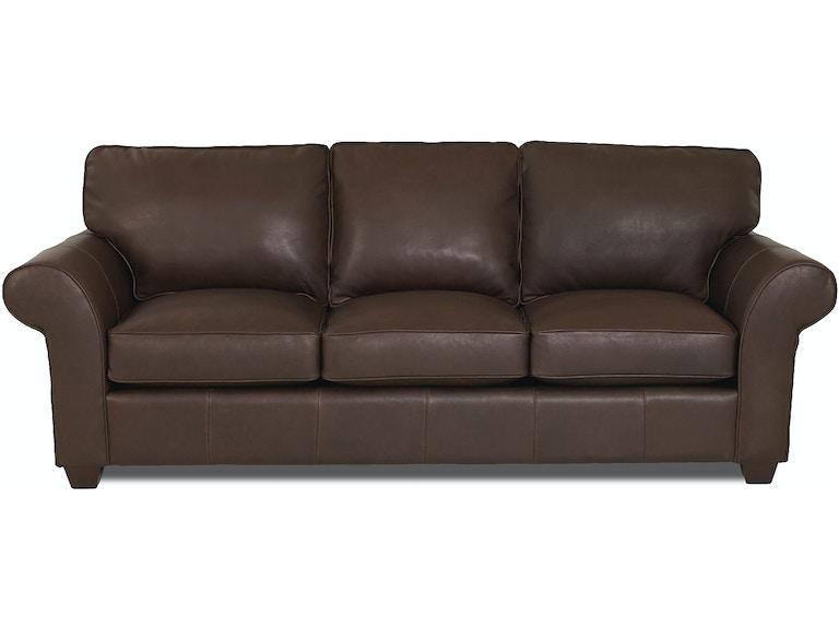Klaussner Living Room Heathmont Ld12200 S Hamilton Sofa