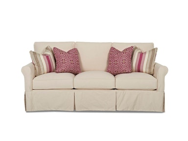 Klaussner Kenmore Slipcover D7122 S