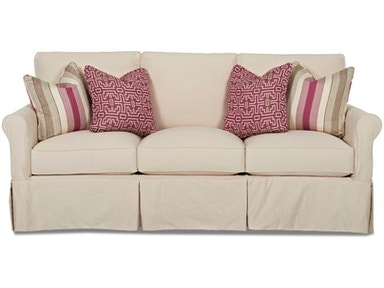 Simple Elegance Kenmore Slipcover D7122 S