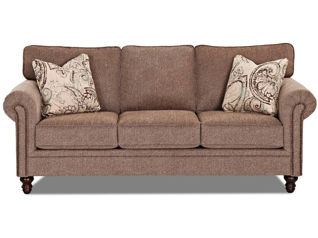 Carter Sofa Hereo Sofa