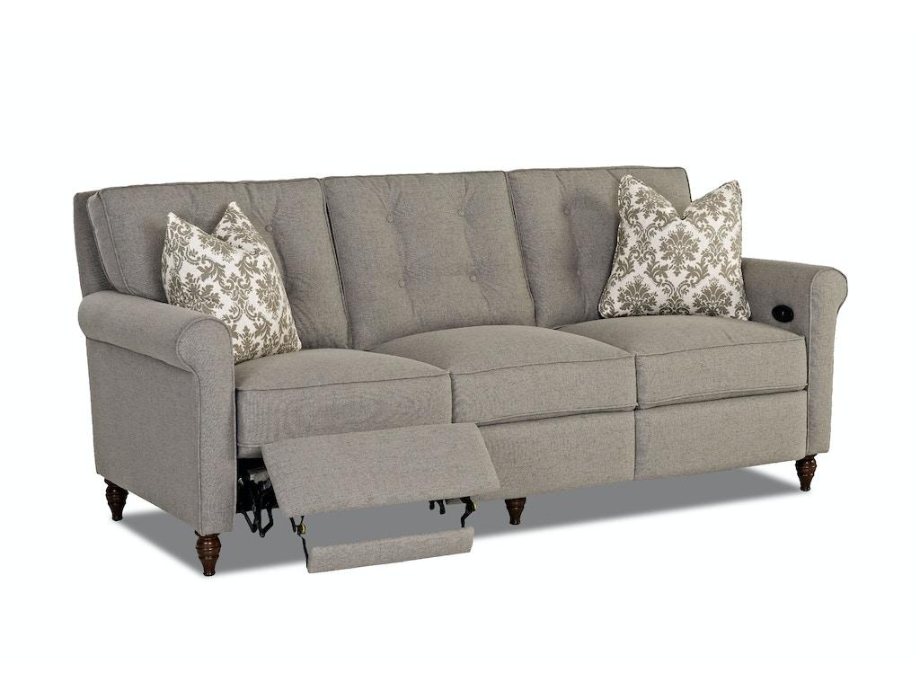 Klaussner Living Room Holland D84003 Pwhs Feceras
