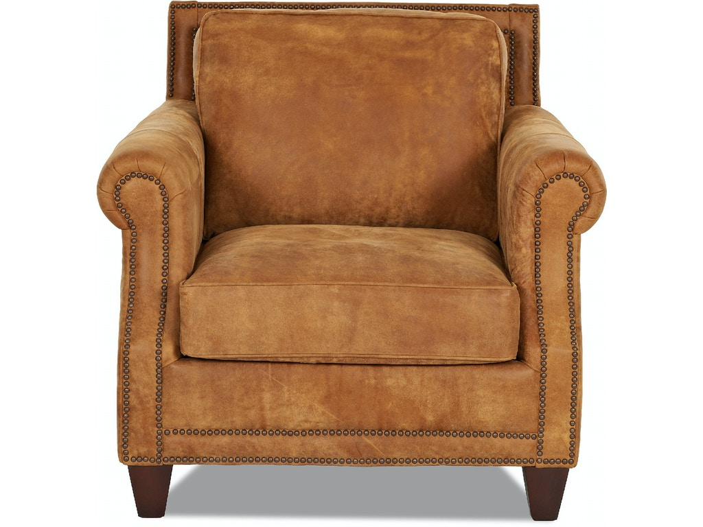 Simple Elegance Living Room York Chair Ld58710 C China Towne Furniture Solvay Ny Syracuse Ny