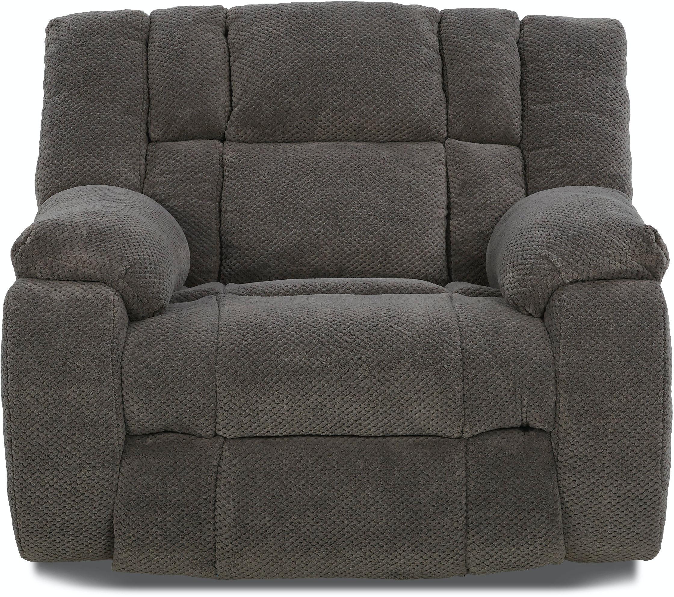 Klaussner Living Room Dozer Chair 87803 Rbc Brownlee S