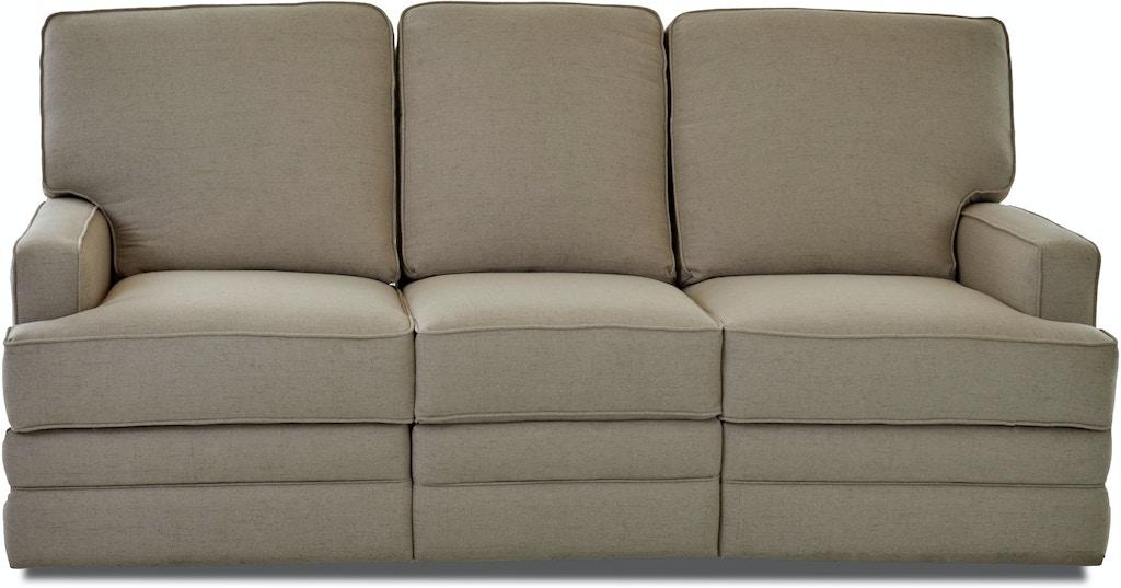 Klaussner Living Room Chapman Sofa 78203 Rs Kensington