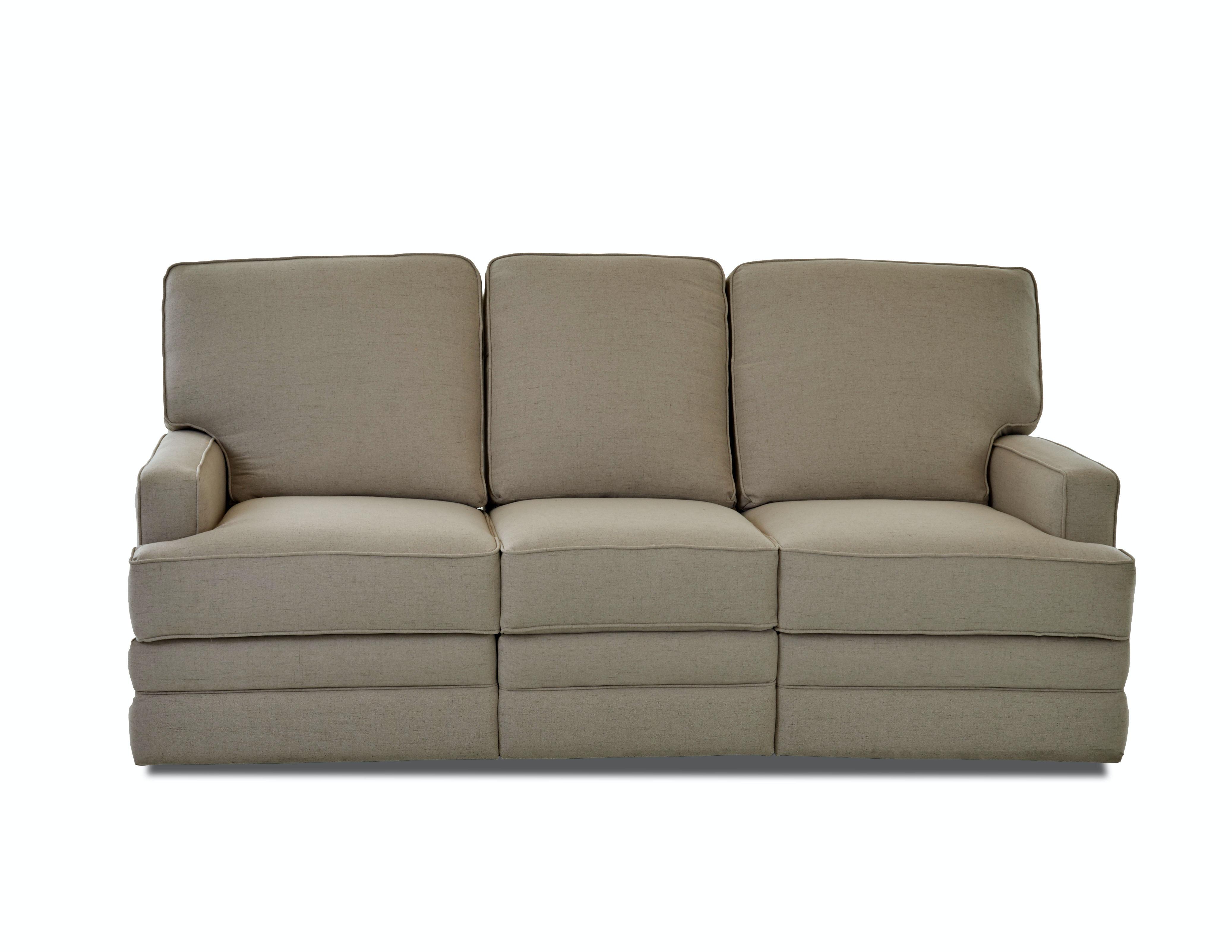 Klaussner Living Room Chapman Sofa 78203 Rs Norwood