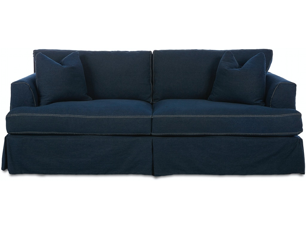 Klaussner Living Room Bentley Slipcover D92190 S Smith