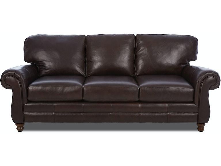 Klaussner Living Room Valiant Lt56200 S Hamilton Sofa