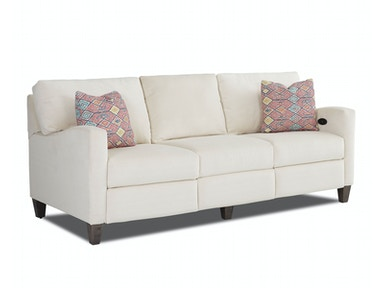 Klaussner COLLEEN Sectional 19303 PWHS