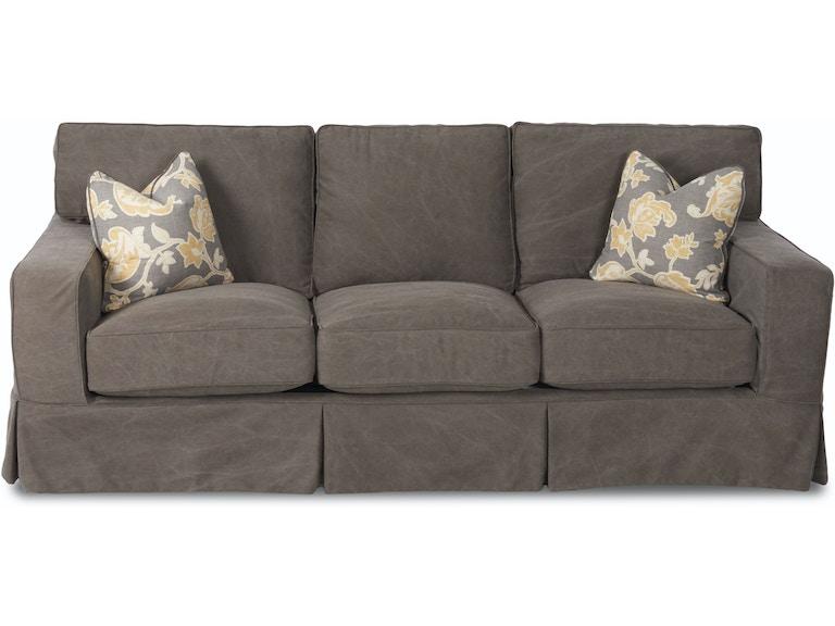 Klaussner Living Room Riley Sofa D85100ap S Butterworths