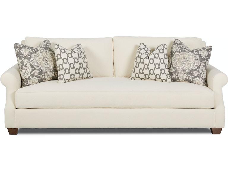 Amazing Klaussner Living Room Barrett D83000 S Kensington Creativecarmelina Interior Chair Design Creativecarmelinacom