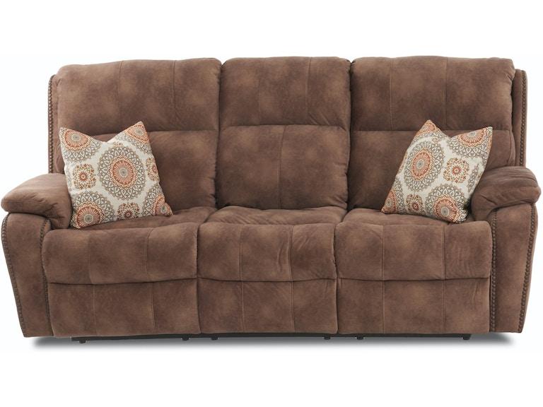 Klaussner Living Room Averett 43943 8 Pwrs Klaussner