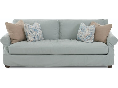 Simple Elegance Barrett Slipcover D83100 S