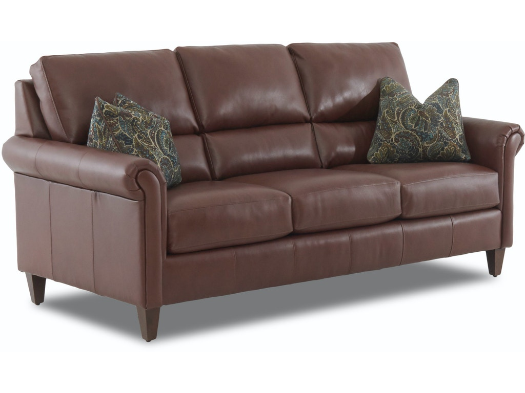 Klaussner living room adeline l69300ap s simply discount for Affordable furniture 45 north