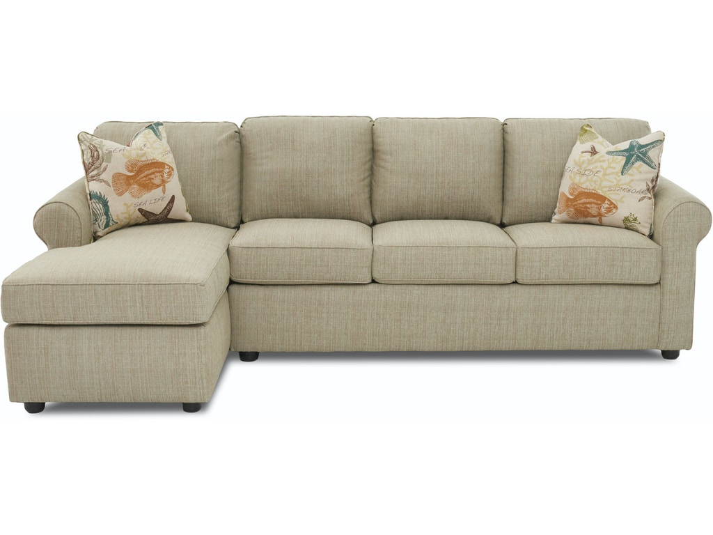 Klaussner living room brighton 24900 sect simply for Affordable furniture 45 north