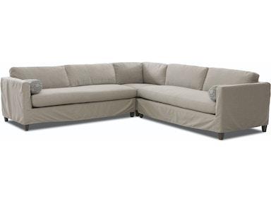 Klaussner Living Room Clanton K20200l Sect Grossman