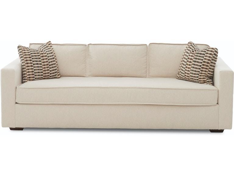 Klaussner Allen Sofa D23000 S