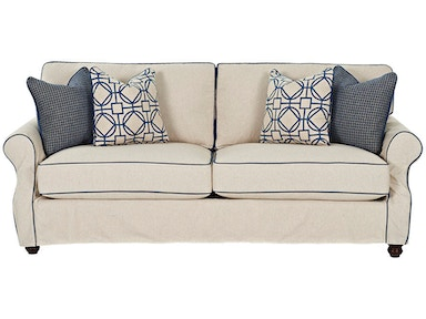 Simple Elegance Tifton Slipcover D26100 S