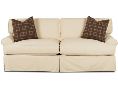 Simple Elegance Lahoya Slipcover D28100 S