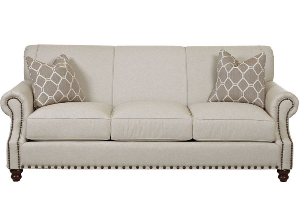 Klaussner Living Room Fremont Sofa D30410 S Smith