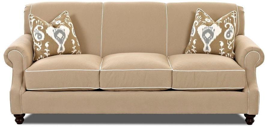 Klaussner Living Room Fremont D30430p S Klaussner Home