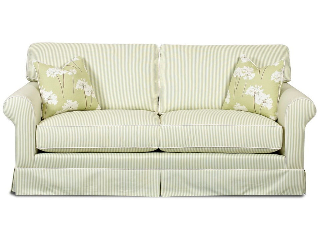 Klaussner Living Room Southern Shores D46800 S Robinson 39 S Furniture Oxford Pa