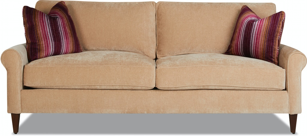 Miraculous Klaussner Living Room Chelsea Sofa D51000Ap S Todays Home Pabps2019 Chair Design Images Pabps2019Com