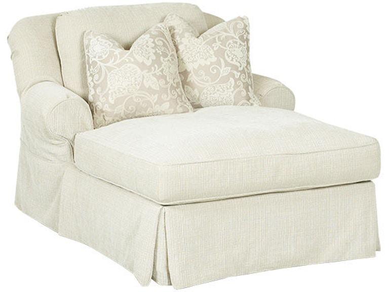 Klaussner Living Room Charleston D80100 Chase Furniture Kingdom