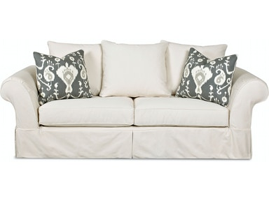 Simple Elegance Charleston Slipcover D80100 S